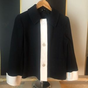 Stunning Ellen Tracy cardigan Jacket M